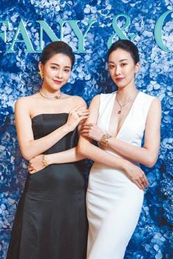 TIFFANY20億珠寶登台 台灣全球首站