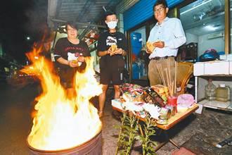 台東首例 知名麵店老闆摔死小貓遭起訴