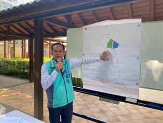 竹市關埔地區人口正成長 市議員憂心國中入學壓力大
