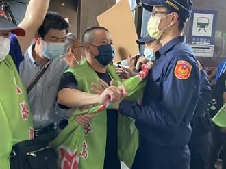 社子島開發案審議 正反雙方陳請互槓