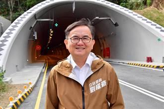 改善南迴公路速限紊亂 試辦安朔隧道提速至70公里