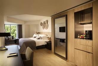 住飯店再創新低價!這些高級飯店的連續住宿超划算