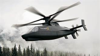 貝爾與賽考斯基通過新戰搜直升機審核