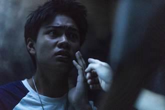 劉子銓廢墟拍鬼片 演員爸爸叮嚀「禱告完再進去」