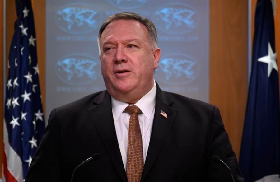 美國務卿在G7外長會議的記者會上指責中國共產黨對美國人民健康和生活方式構成重大威脅,他呼籲各國在聯合國等國際機構對抗中共的「惡意影響」。(圖/路透)