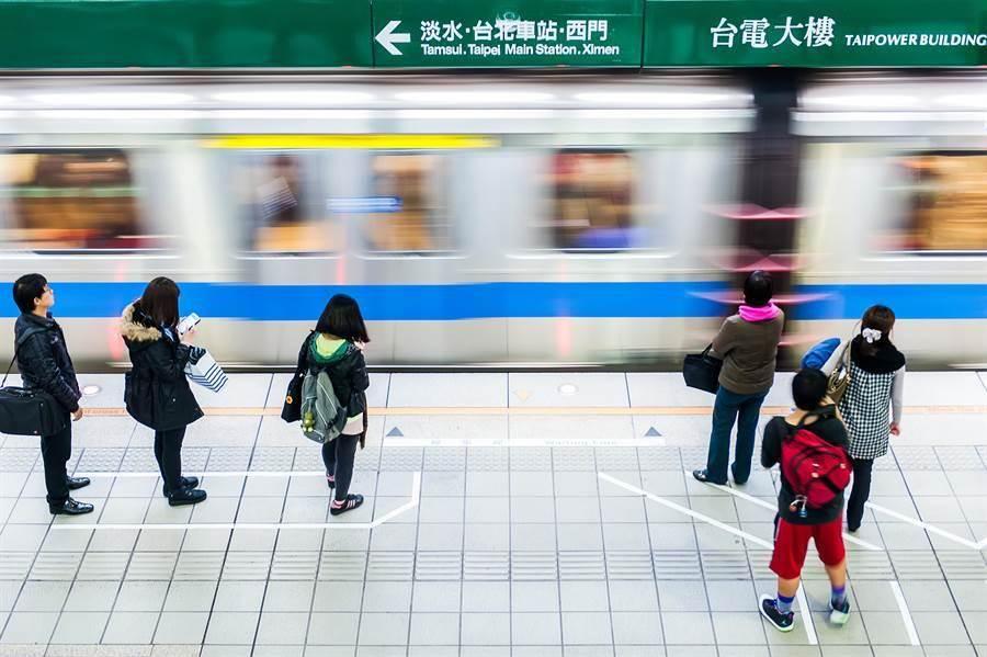 4/1起發燒客拒登機,大眾運輸5/1跟進。(圖/Shutterstock)