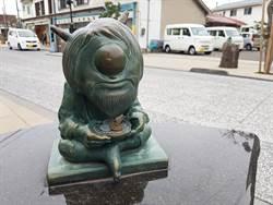 日本鬼怪傳說掀議 在地偏好神秘感
