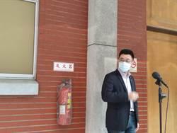 江啟臣:民代問政要注意社會反應