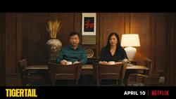 金馬影后楊貴媚演出  Netflix原創電影《虎尾》致敬台灣