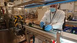 法國歐舒丹集團投入防疫 捐上萬物資給醫療單位