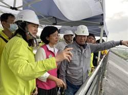 大漢溪堤外便道 最快2023年通車