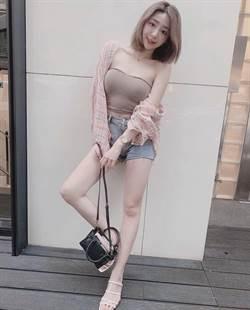 國光女神瑤瑤直播秀熱舞 尬場大學正妹拚人氣