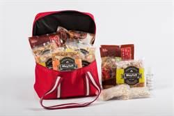 居家自煮夯!這一袋匯集人氣料理包超方便、還送酒精防疫