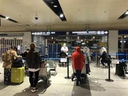 分散國際航班奏效 北京今午前無境外移入確診病例