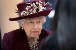 白金漢宮:最近與強生3/11見面 英女王現在很健康