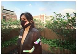 《口罩時尚》服裝設計師汪俐伶、葉佳靜趕工製口罩  抗疫好時尚