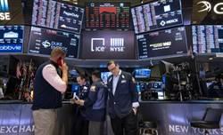 英首相強森確診 歐股暴跌 美股一度崩千點