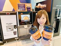 小七衝刺精品咖啡 今年目標2,500店