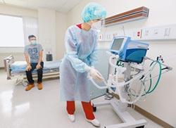 呼吸器全球缺貨 醫籲超前部署