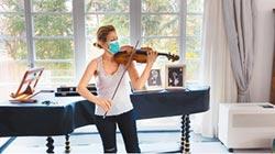音樂撫慰人心 天涯若比鄰
