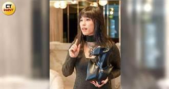 【美女珠寶師1】5萬元起家 林宜靜如今營業額破億