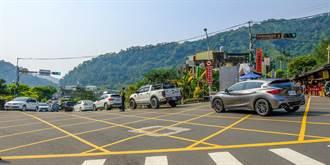 竹縣清明連續假期風景區  交通疏導管制措施