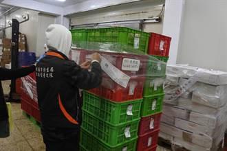 2778箱肉過期 桃園市衛生局要求下架