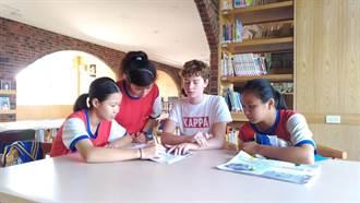 全球疫情惡化 國際青年志工留台自保