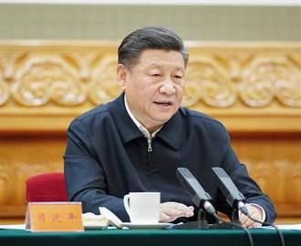 中共政治局會議最新判斷:疫情形勢3大變化