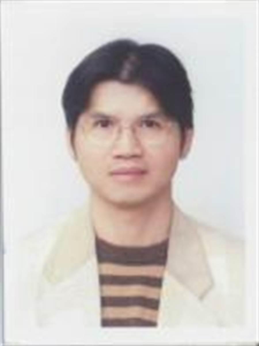 新竹縣消防局副局長陳中振。(羅浚濱翻攝)