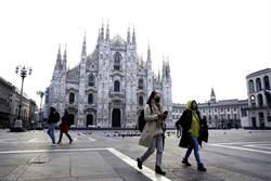 新冠肺炎》義大利新增969死亡 創單日最高!累積確診數成全球第2