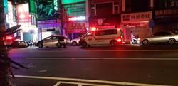 酒駕男拒撿還撞警 後座女乘客被桃警槍擊斃