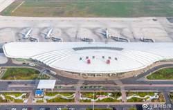湖北襄陽機場29日重啟復航 首飛上海成都等12 城