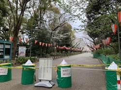 民眾配合禁足防疫  東京都宛如空城