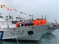 守護台灣28年「巡護6號」將退役 回憶中海巡麵最對味