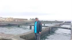 新北漁二代建「大鼻子號漁船」 澳底出航盼滿載而歸