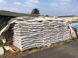 耕作期買不到肥料免驚 2周內補足需求量