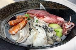 「斑王」海鮮季開跑!10多道鮮甜美味端上桌