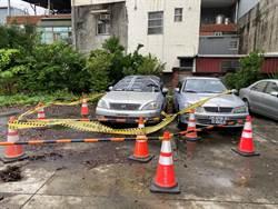 警追拒捕車開槍擊斃後座女無保請回 撞警酒駕男2萬交保