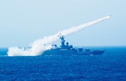 陸反艦飛彈神速超俄 美奮起直追