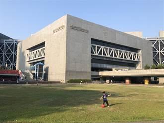 大受疫情波及 科工館僅開放2展廳展出