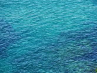 海上罕見方形波浪超美?不跑連命都沒了