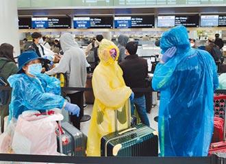 川普改稱新冠病毒 謝陸援物資