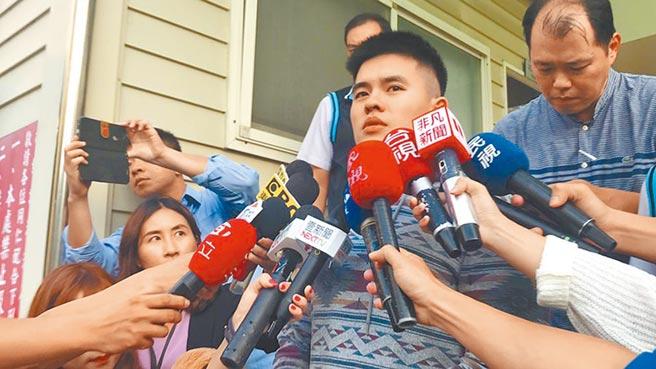 藝人李興文的長子李堉睿,去年非法潛入IKEA新莊店拍片、DIY,判賠18萬獲緩刑。(中時資料照)