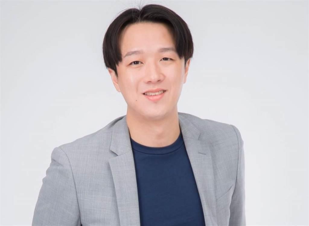 政治时事评论员 李正皓。(图/翻摄自 李正皓 脸书)
