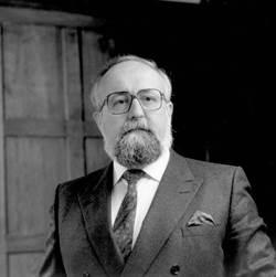 波蘭作曲大師潘德列斯基過世 享壽86歲