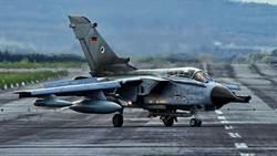 德國正尋找新的核子打擊戰機 取代老邁的龍捲風戰機