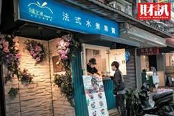 沒有店面的虛擬餐廳 靠外送闖出一片天