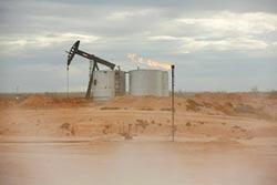 石油戰爭誰受創?