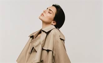 Burberry風衣改製造防護衣、捐10萬個口罩